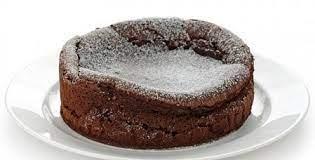 عکس, دلایل فرو رفتن کیک از وسط و صاف نبودن رویش