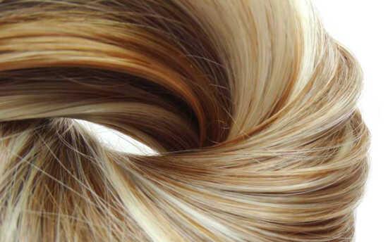 عکس, رنگ مو لولایت برای موهای سفید و دکلره