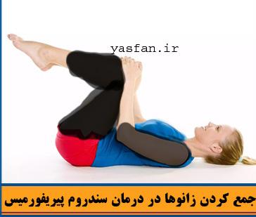 عکس, علت درد مبهم در لگن و پاها و درمان های ورزشی آن