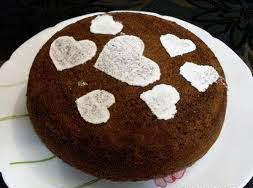 عکس, خاص ترین تزیین های کیک فقط با پودر قند