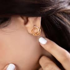 عکس, شیک ترین مدل های گوشواره برای خانم های باکلاس