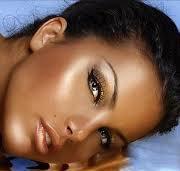 عکس, زیباترین مدل های آرایش برنزه