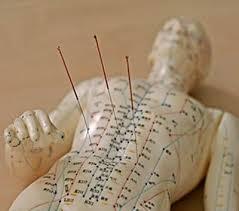 عکس, تاثیر طب سوزنی روی لاغری شکم چقدر است و معرفی نقاط