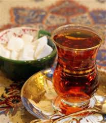 عکس, آموزش دم کردن حرفه ای چایی برای عروس خانم ها