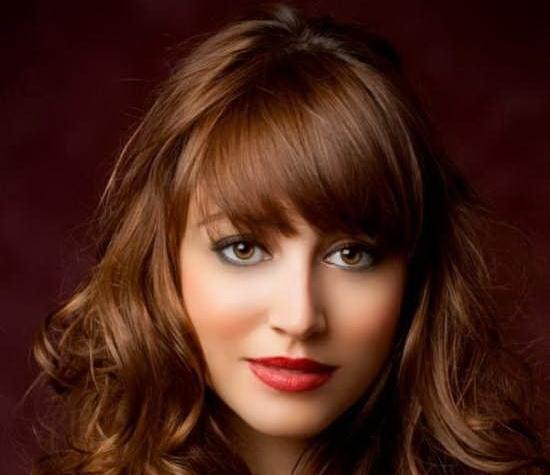 عکس, رنگ موی عسلی به کیا می آد و فرمول در آوردن آن روی مو