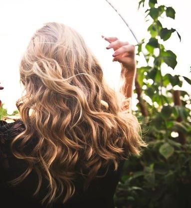 عکس, آموزش هایلایت کردن موها در منزل توسط خود شما