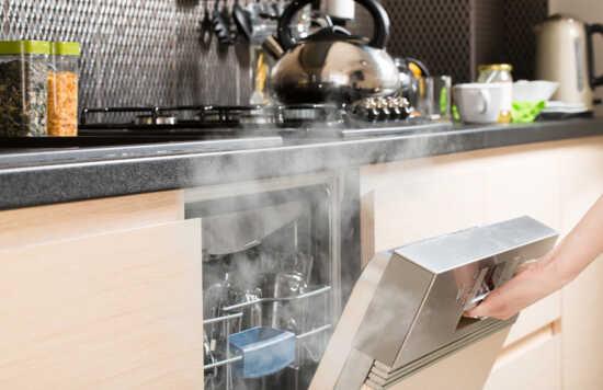 عکس, بهترین برندهای ماشین ظرفشویی برای جهاز