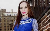 عکس, آرایش های شیک با لباس آبی و فیروزه ای