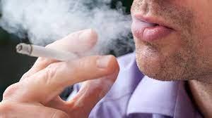 عکس, سیگار کشیدن در خواب دود سیگار تعبیرش چیست