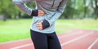 عکس, درد پهلوها در زمان دویدن از علت تا درمان آن