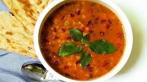 عکس, سوپ جو پرک با بهترین آموزش روش پخت