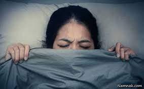 عکس, روش درست دفع خواب های بد