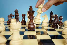 عکس, فیلم آموزش شطرنج برای مبتدی کار ها