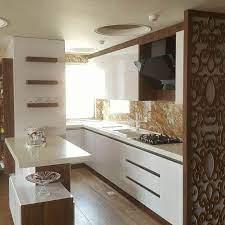 عکس, کابینت ممبران برای آشپزخانه کوچک جالب می شود یا خیر