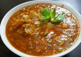 عکس, آموزش سوپ برنج و بوقلمون مقوی ترین سوپ ممکن