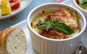 عکس, خوشمزه ترین سوپ پیاز و فوت و فن های آن