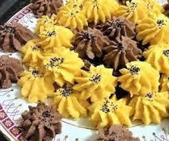 عکس, آموزش ساده ی پختن شیرینی بهشتی ایرانی