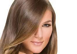 عکس, بهترین آموزش رنگ موی بدون دکلره برای موهای سفید