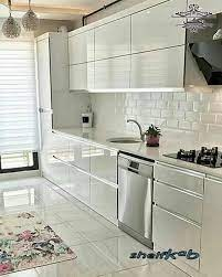 عکس, شیک ترین مدل کابینت آشپزخانه عروس