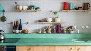 عکس, ایده هایی برای چیدمان در آشپزخانه کوچک