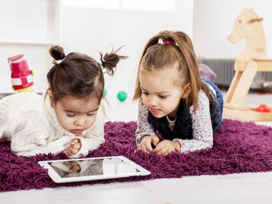 عکس, مقاله روانشناسی پرورش خلاقیت کودکان
