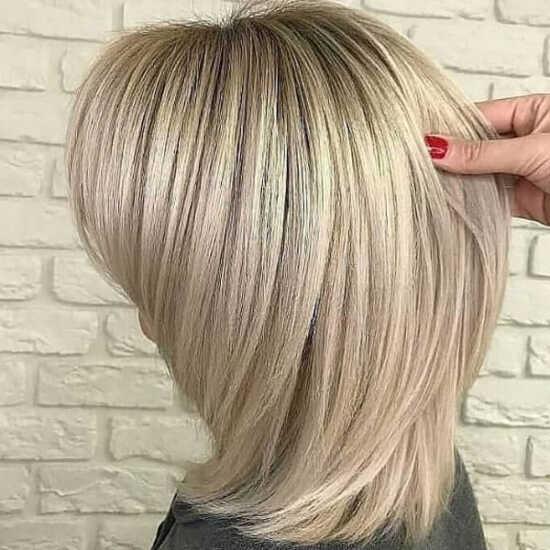 عکس, فرمول در آوردن هایلایت طلایی روی موها