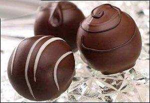 عکس, آموزش شیرینی شیک فندق و شکلات