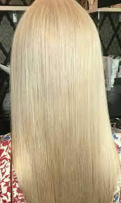 عکس, آموزش اجرای رنگ موی کاراملی بیسکوییتی