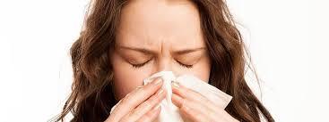 عکس, بی خطر ترین درمان گرفتگی بینی با نوشیدن آب گرم زیاد