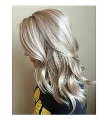 عکس, آموزش رنگ مو ترکیبی یخی اسکاندیناوی کلیک کن