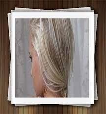 عکس, فرمول ساختن رنگ موی نقره ای با هایلایت اسموکی