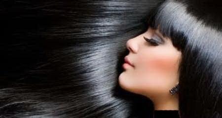 عکس, آموزش زدن رنگ موی مشکی پر کلاغی حرفه ای