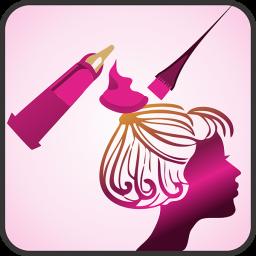 عکس, دانلود رایگان بهترین برنامه فرمول رنگ مو برای موبایل