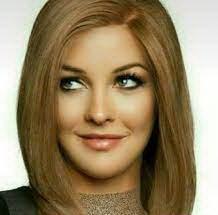عکس, آموزش در آوردن رنگ موی عسلی زیتونی بدون دکلره