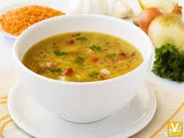 عکس, روش پخت سوپ ساده و فوری