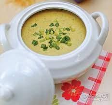 عکس, آموزش سوپ سرد مجلسی بهترین پیش غذا