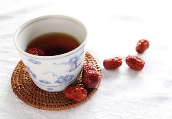 عکس, درمان یبوست و سرماخوردگی با چای عناب