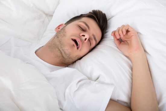 عکس, عرق کردن در شب و در خواب از کدام بیماری است