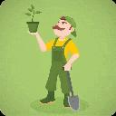 عکس دانلود رایگان بهترین برنامه پرورش گل و گیاه آپارتمانی برای موبایل