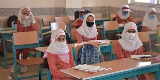 عکس, مدارس از چندم کدام ماه حضوری می شوند
