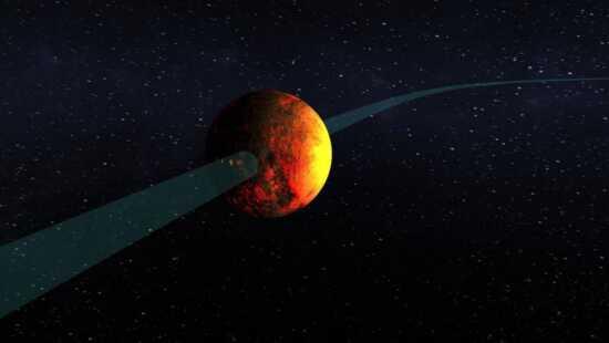 عکس, تازه ترین خبرها از سیاره های جدید اخبار کهکشان
