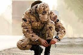عکس, اخبار داغ سربازی در پاییز ۱۴۰۰