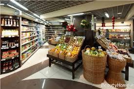 عکس, ایده هایی برای تزیین و زیبا چیدن وسایل در سوپر مارکت