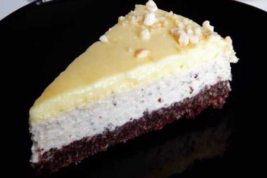عکس, چیز کیک چیست و آموزش چیز کیک موز